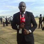 Sam Ibanda Mugabi