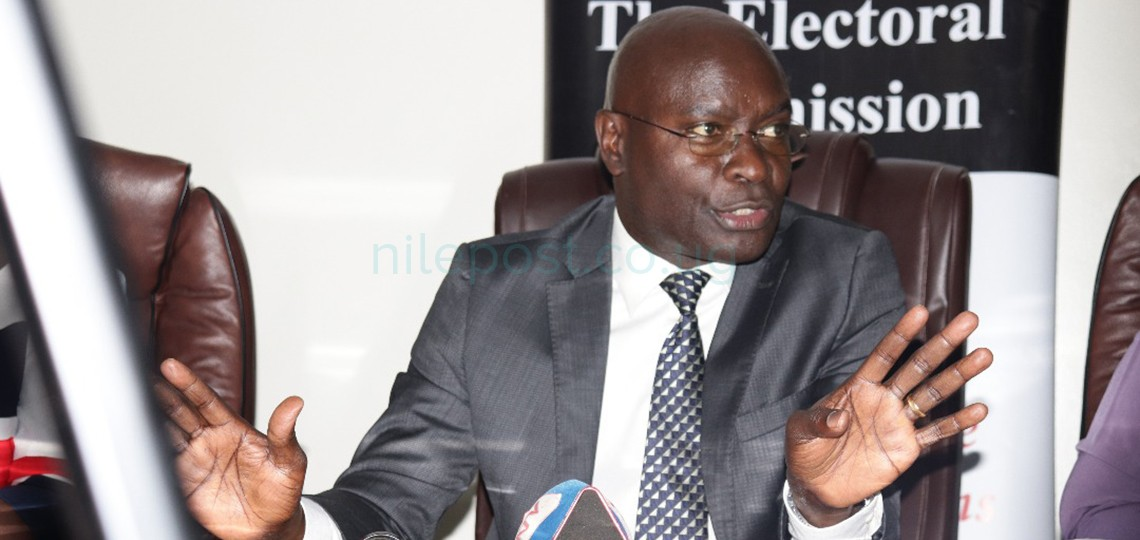Electoral Commission says 2021 elections will take place despite Covid-19  pandemic
