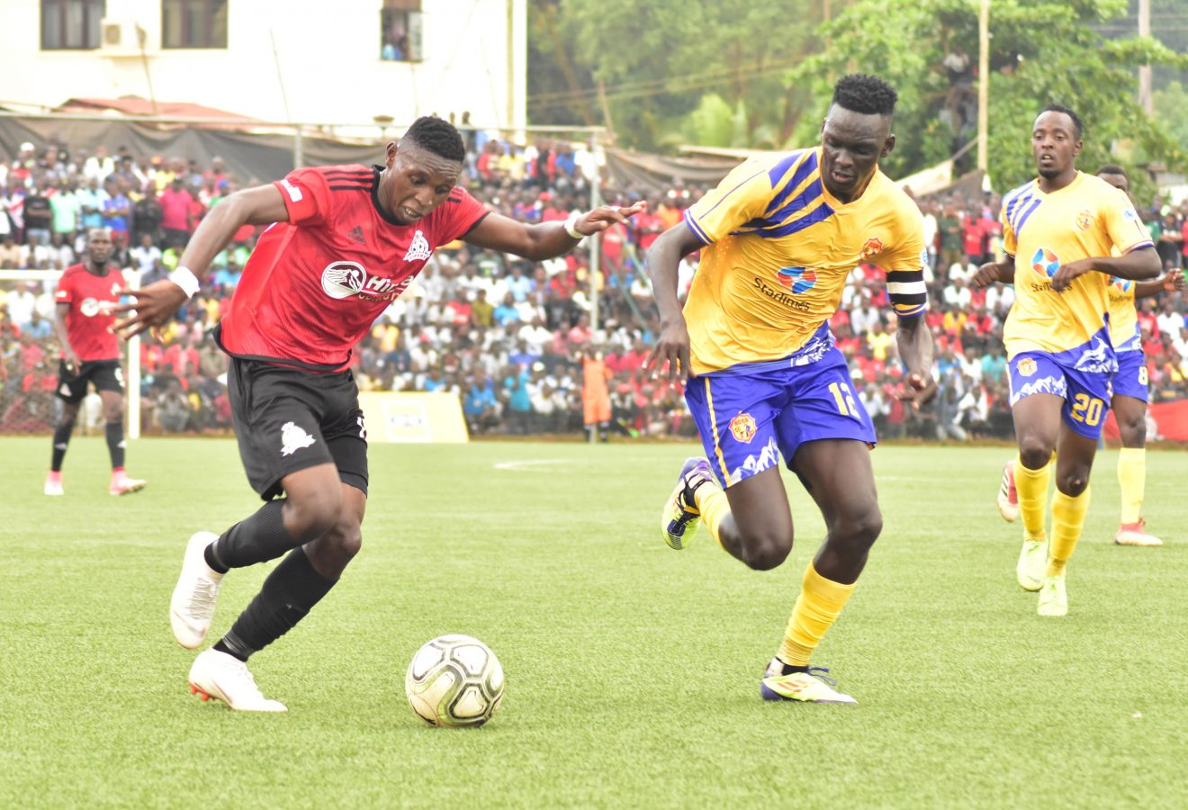 UPL: Vipers, KCCA clash in potential title decider - Nile Post